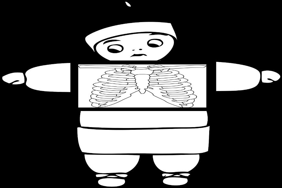 Pieptul - Centrul vital al corpului